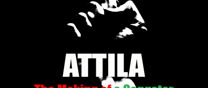 Attila – The Making of a Gangster