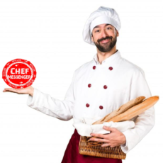 Chef Messenger