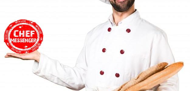 Chef Messenger